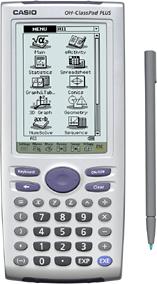 เครื่องคิดเลขวิทยาศาสตร์Casio CLASSPAD 330