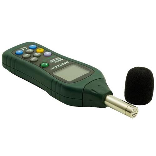 เครื่องวัดเสียง Mastech รุ่น MS6708