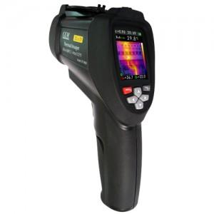 เทอร์โมสแกน Thermal Imaging Camera รุ่น DT-9868