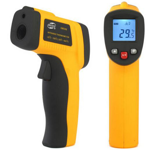 Infrared Thermometer รุ่น GM300