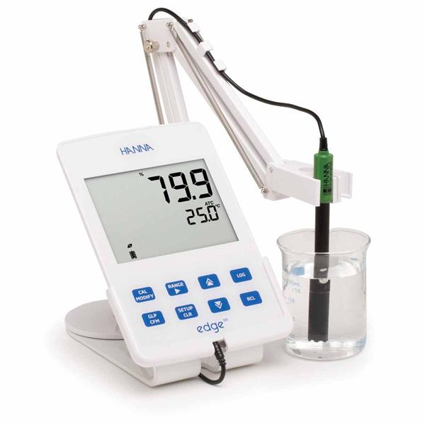 DO Meter เครื่องวัดออกซิเจนในน้ำรุ่น HI2004