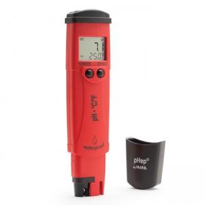 pH Meter รุ่น HI98127
