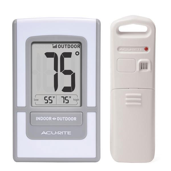 เครื่องวัดอุณหภูมิและความชื้นแบบดิจิตอล-acurit--00425A1