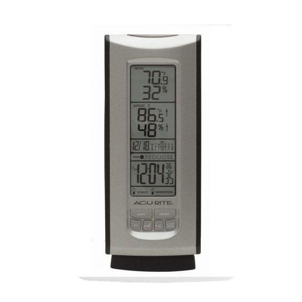 เครื่องวัดอุณหภูมิและความชื้นแบบดิจิตอลChaney-00592A3