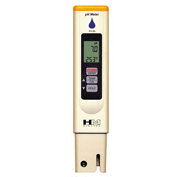 เครื่องวัดอุณหภูมิและความชื้นแบบดิจิตอลHMDPHM80-Digital