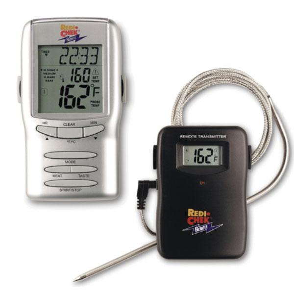 เครื่องวัดอุณหภูมิและความชื้นแบบดิจิตอลMaverick-ET-72